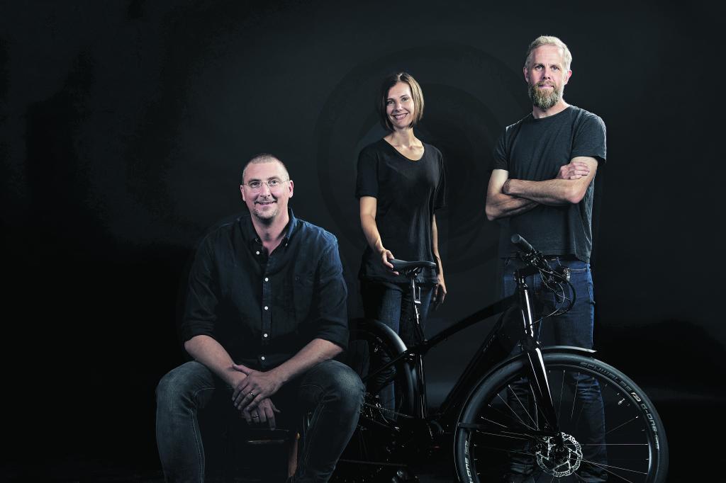 BIldtext: När Meter Bikes släppte årets kollektion med 70 nyacyklar blev det rusning efter de nya produkterna.– Vi är glada och stolta över det fantastiskt finagensvar vi fått. Att kollektionen sålde nästan helt slutpå bara några timmar känns otroligt, säger RickardÖlander från Meter Bikes i Stenkullen.